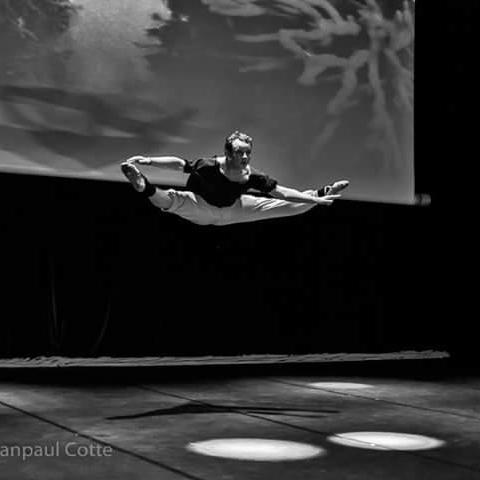 Danse Jonathan Saut